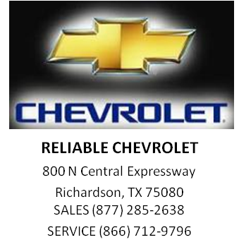 reliableCHEVY